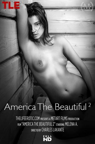 America The Beautiful 2