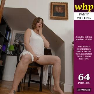 Simple chair wetting