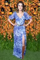 Laura Marano - Veuve Clicquot Polo Classic 10/6/18