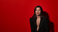 "Sara Sampaio - Armani ""Say Si to Passion"""