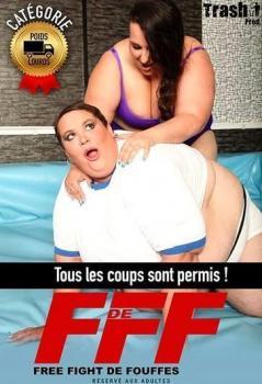 Free Fight de Fouffes