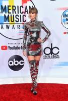 Taylor Swift - 2018 American Music Awards 10/9/18