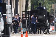 Emma Watson - Filming Little Women in Boston - 10.09.2018 84710496_018