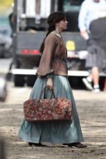 Emma Watson - Filming Little Women in Boston - 10.09.2018 84710519_023