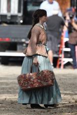 Emma Watson - Filming Little Women in Boston - 10.09.2018 84710528_025