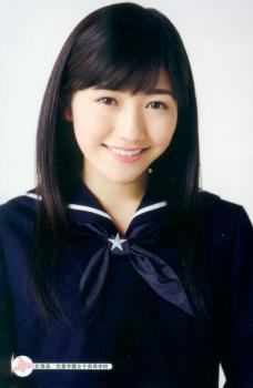 Watanabemayseifukuzukan (制服図鑑 最後の制服)