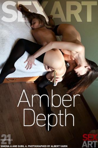Amber Depth