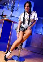 Lulu - Exciting Touch Of Gentle Nylons For Schoolgirl 16rpqm8fue.jpg