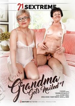 85123072 grandma gets nailed 1b - Grandma Gets Nailed #1