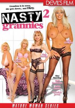 Nasty Grannies #2