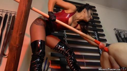 Spearfishing – Mistress Tangent. Mistresstangent.com (286 Mb)