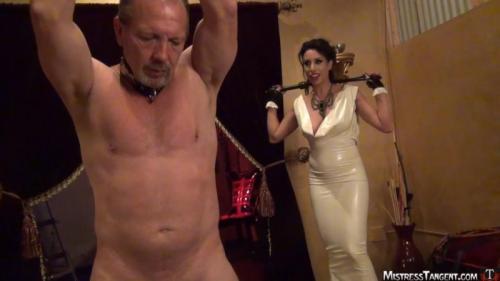 Slave To Her Lash – Mistress Tangent. Mistresstangent.com (531 Mb)