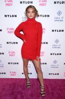 Paris Berelc - NYLON's Annual It Girl Party 10/11/18