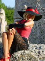Lily WOW - Wild lady in red u6rq44ddr7.jpg