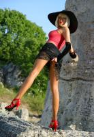 Lily WOW - Wild lady in red y6rq447f4q.jpg