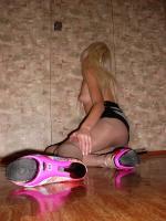 Amateur - No panties under silk tights k6rq5m4dyw.jpg
