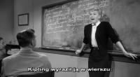 Prymus / Teacher's Pet (1958) PL.SUBBED.DVDRip.XviD.AC3-Zelwik / Napisy PL