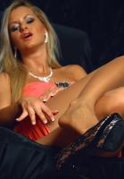 Lenka - Beauty in erotic nylon play f6rqo1kwhu.jpg