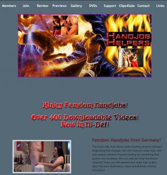 HandjobHelpers (SiteRip) Image Cover