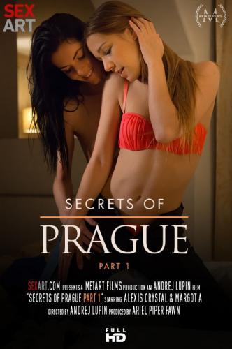 Secrets of Prague Episode 1