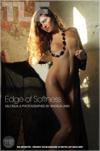 Edge of Softness