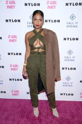 Christina Milian - Nylon's Annual IT Girl Party October 11 2018  85477741_christinamilian-itgirlparty101118_tcc-3