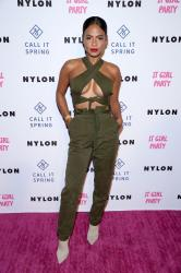 Christina Milian - Nylon's Annual IT Girl Party October 11 2018  85477744_christinamilian-itgirlparty101118_tcc-4