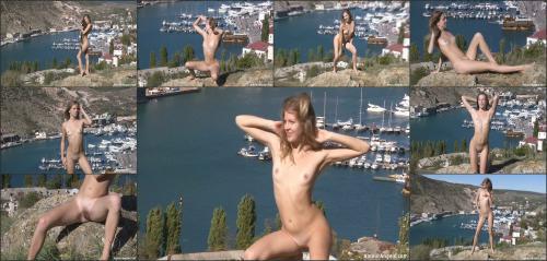 [Amour Angels] 2008-04-22 - #381 - Sveta - Cote d'Azur [00