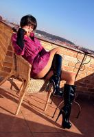 Lily WOW - Naughty Lady Games Outdoors t6rsb4oqxq.jpg