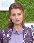 Aly Michalka - CW Fall Launch in Los Angeles, CA - 14 October 2018 85602836_aly-6