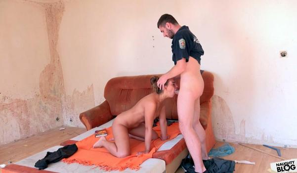 Czech Gypsies - Naomi Bennet