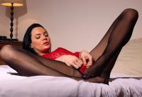 DeeDee - Black tights elegance u6rs235sl0.jpg