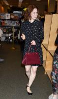 Ellie Kemper - Book-signing event for 'My Squirrel Days' at Barnes & Noble in Los Angeles - October 10, 2018