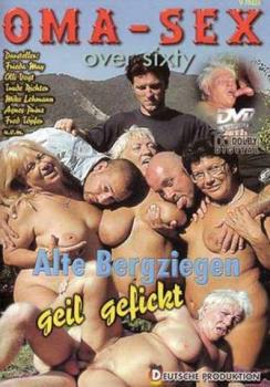 Oma Sex Alte Bergziegen