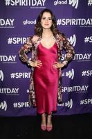 Laura Marano - Justin Tranter and GLAAD Present 'BEYOND' Spirit Day Concert 10/17/18