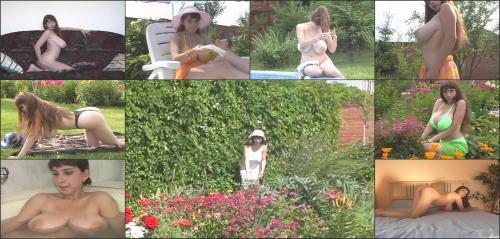 Yulia Nova — 08 — Yulia In The Summer