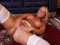 Swarthy puss looks delicious in lace and nylon n6rvgfindx.jpg