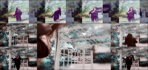 Hitomi_Official_Video-LA shoot off shot_98045