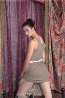 Exotic vixen sets her booty free from pantyhose g6rvml2rov.jpg