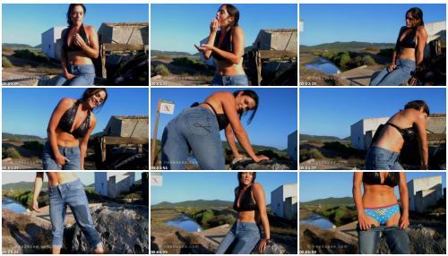 180_-_Rebekah_-_Hot_Jeans_Wetting