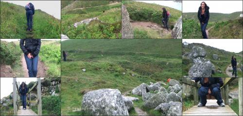 202_-_Rebekah_-_Hiking_Voyeur_Pervert