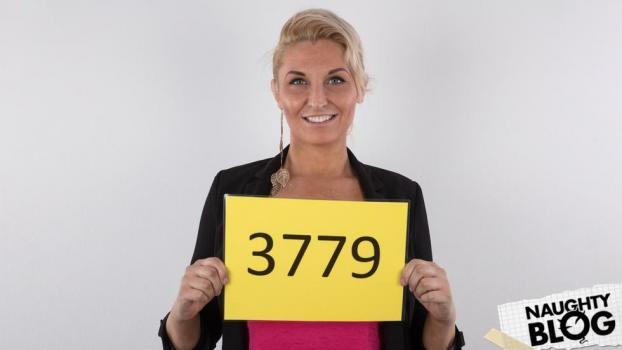 Czech Casting - Lucie