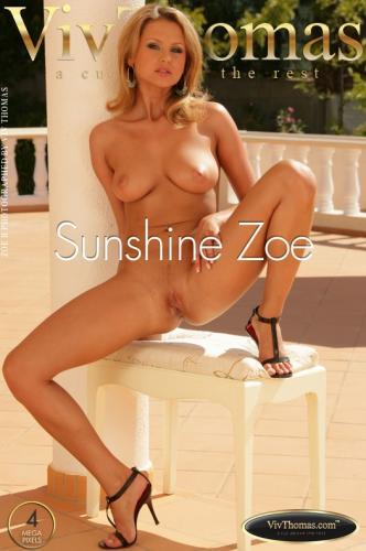 Sunshine Zoe
